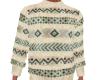 TF* Male Sweater Green