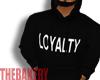 """HOG """"Loyalty"""" Hoodie"""