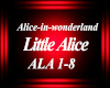 D! Little alice-ALA