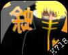 -N- Gama Clan Robe v1