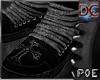 !P Cross Sneakers_Custom