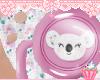 🐨 Koala Pacifier Kids