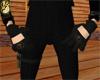 Steampunk Noir - Gloves