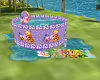 40% winnie the pooh pool