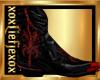 [L] SCORPIO Boots M