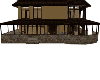 Add-on Island Home