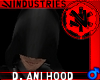 Empire Dark Ani Hood