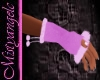 *K DollBaby Mitts Laven