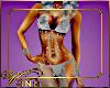 (VN) Diamond Bellydancer