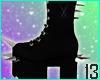 Luciferian Boots