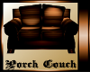 Cabin Porch Couch/Poses