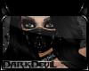 Sinful Devil Mask