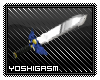 YoshiGasm's Link Sword