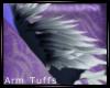 K!t - Kathleen Arm Tuffs