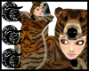TTT Tiger Bear Suit