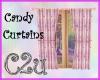 C2u Candy Curtains