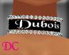 (DC)Dubois Collar