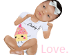 Love. BabyLove Hold4pose