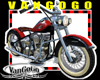 VG Motorcycle VINTAGE 50