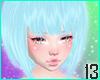 Amelia Pastel Blue