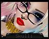 s s Harley . skin