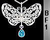 Butterfly Silv Necklace1
