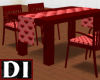 DI Valentine Table