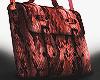 camo snake bag
