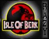 Isle Of Berk Poster/Rug