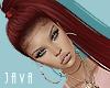 -J- Cassandra red