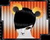 Candy Corn Ears M/F