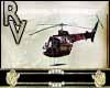 UC Helicoptero