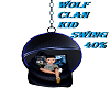 WOLF/CLAN/KID/SWING/40%