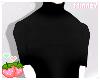 ♡ Turtleneck Black