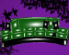 PVC Couch [Green]