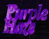 Purple Haze Lettering
