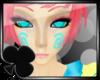Trickster Jane Eyes