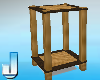 Ocean Breeze End Table