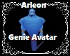 Genie Avatar