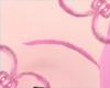 Pink Espeon Eyebrow