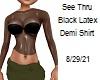 [BB] See Thru Black