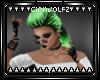 [CW] Roxania Green