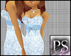 [PS] Vintage Bow Dress
