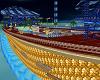 gold happy boats