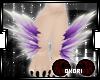 O| Pride Leg Fluff