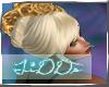 Gold Roses  Blonde Hair