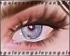 A   Zell gold eyeshadow