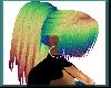 RainbowTechnoHairWthbang