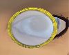 Small Golden Monocle