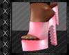 *Pink Heels
